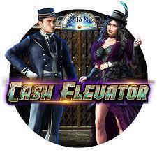 Cash Elevator Pragmatic Play Slot