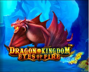 Slot Pragmatic Dragon Kingdom