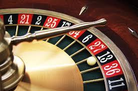 Rumus Tepat Menebak Angka Roulette
