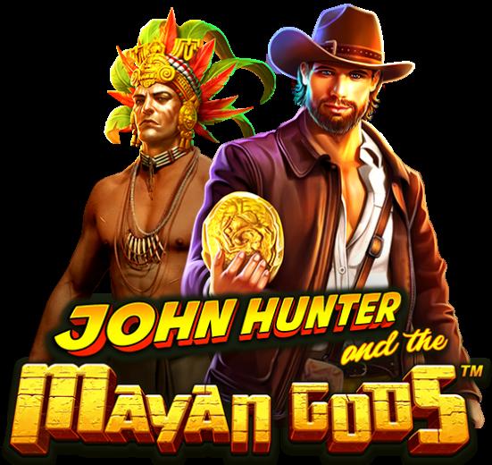 Tips Dan Trik Slot John Hunter and the Mayan Gods