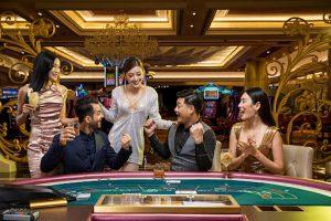 Sejarah berkembang nya casino di indonesia