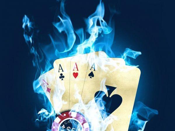 Poker online dan Bahas Bahasa Istilah nya