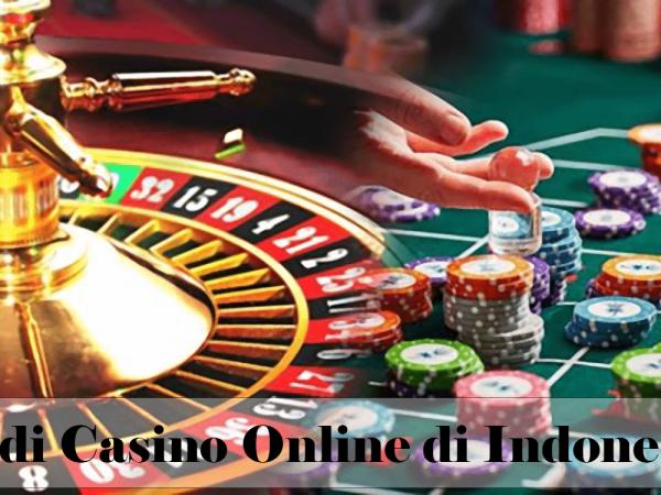 Judi Casino Online: Tips dan Trik